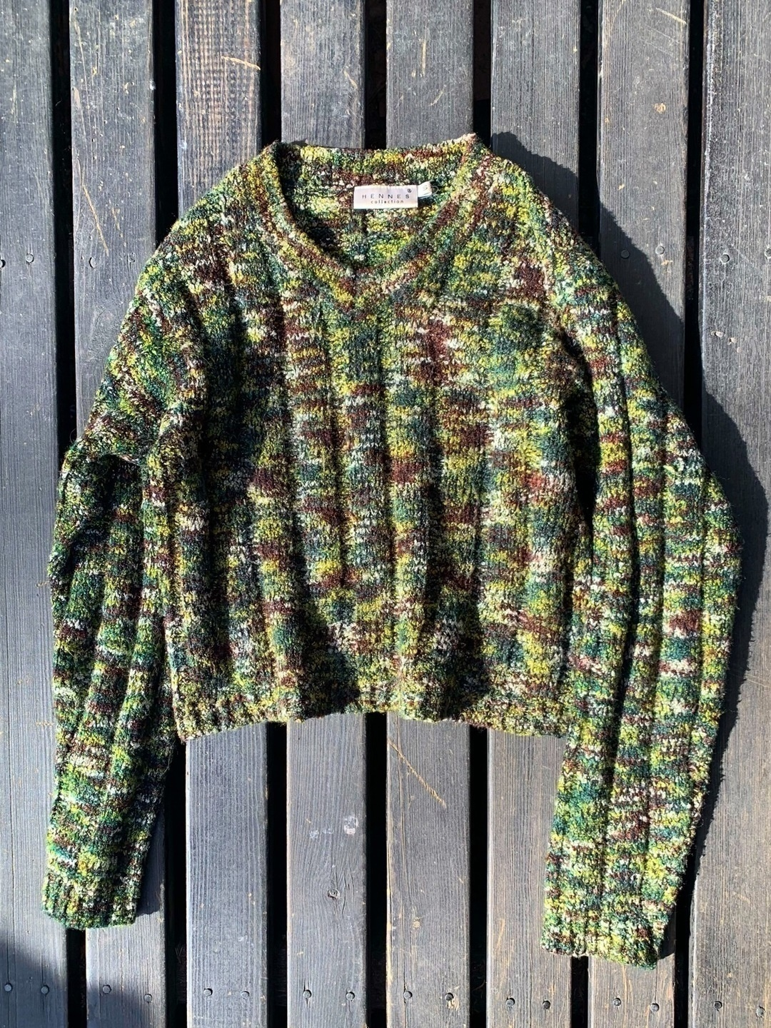 Women's jumpers & cardigans - HENNES COLLECTION photo 1