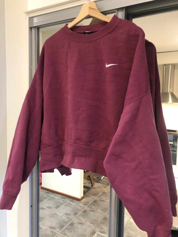 Women's hoodies & sweatshirts - NIKE photo 3