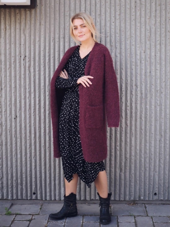 Women's dresses - NANSO photo 1