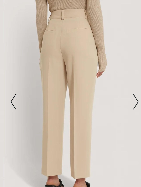 Women's trousers & jeans - NA-KD photo 4