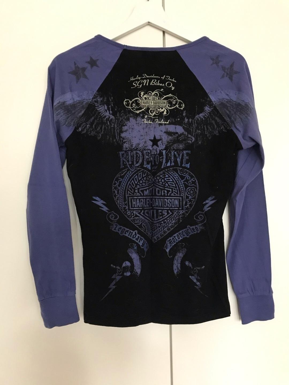 Women's blouses & shirts - HARLEY DAVIDSON photo 2