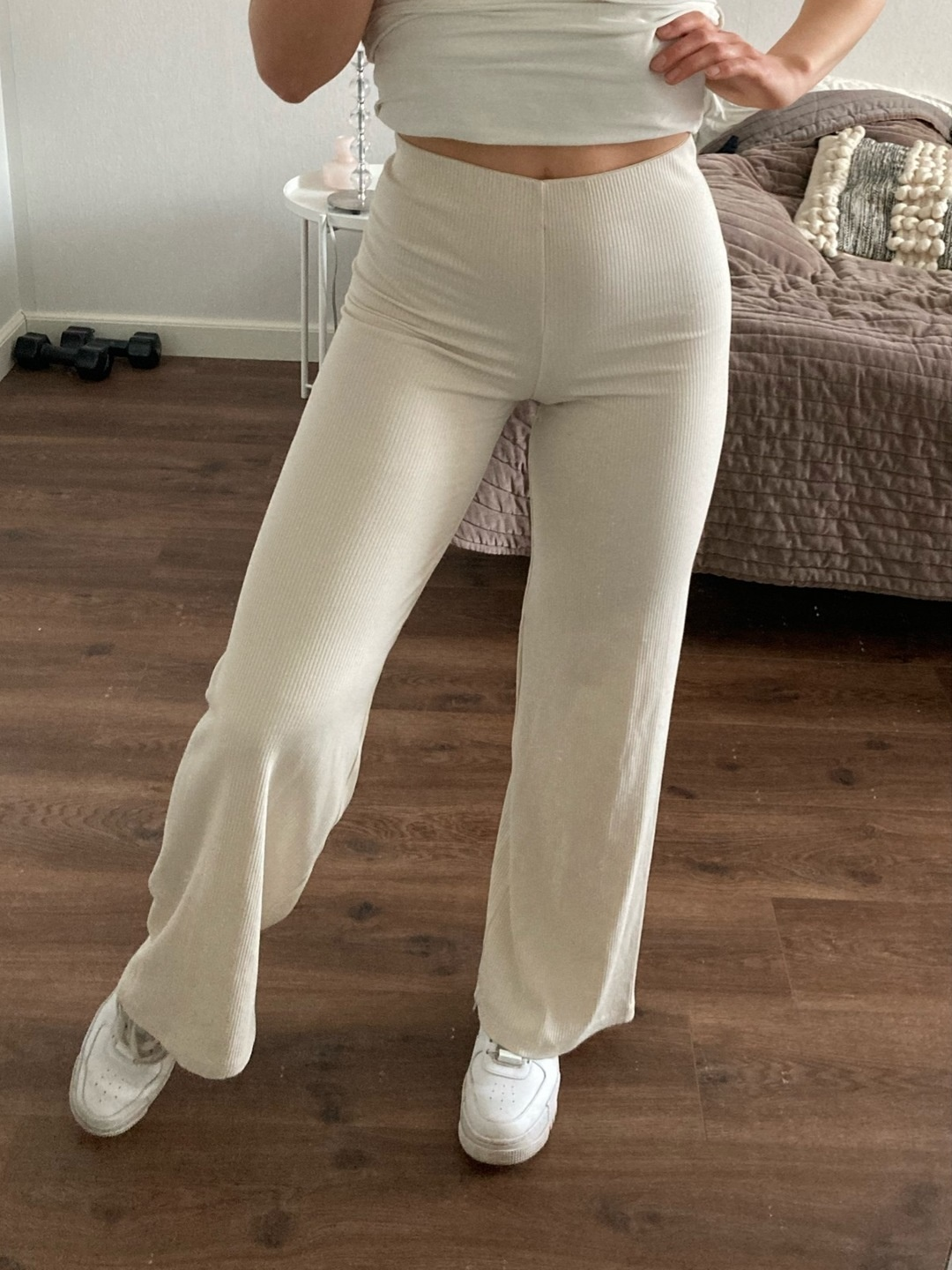 Women's trousers & jeans - & OTHER STORIES photo 1