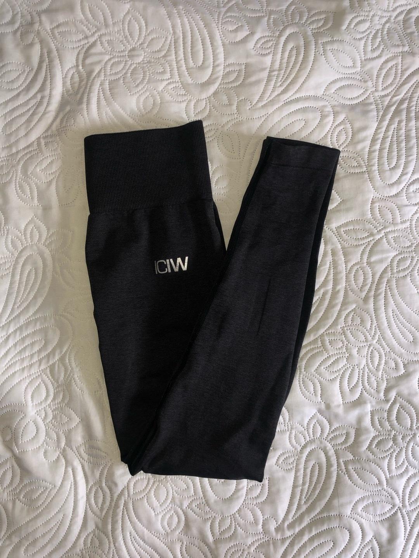 Women's sportswear - ICANIWILL photo 1