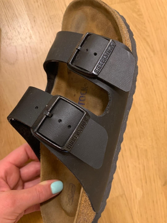 Naiset sandaalit & tohvelit - BIRKENSTOCK photo 3