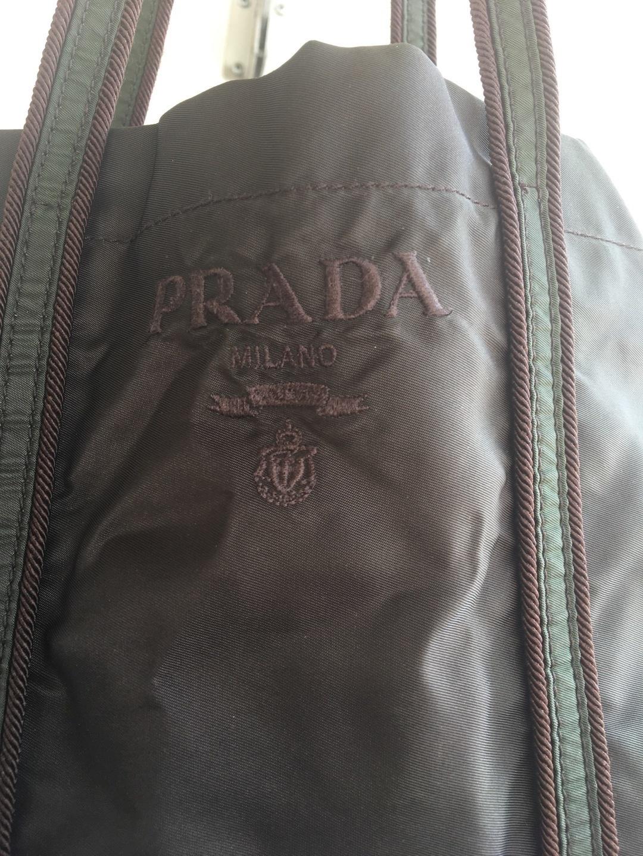 Damen taschen & geldbörsen - PRADA photo 1