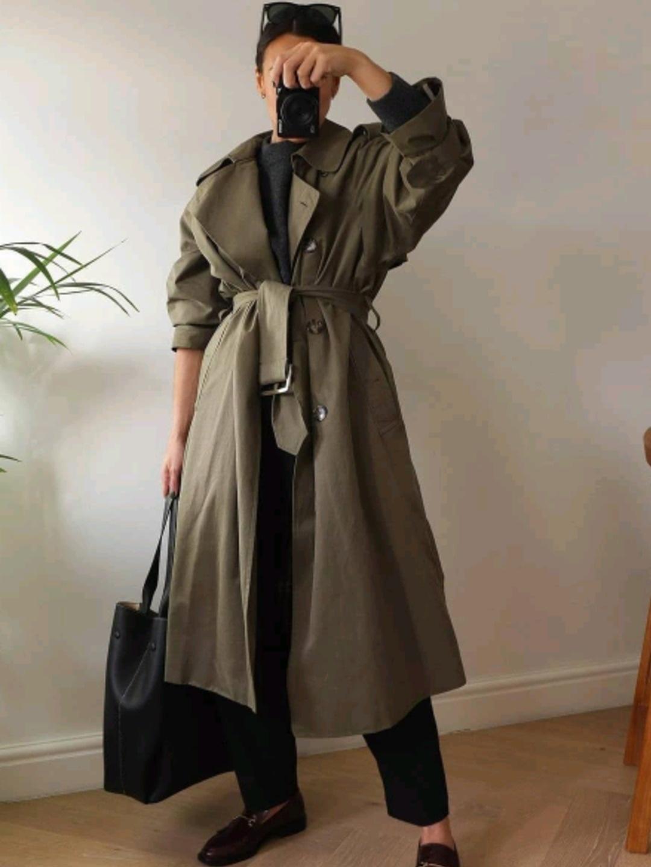 Women's coats & jackets - MANGO photo 1