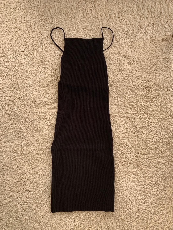 Women's dresses - BERSHKA photo 1