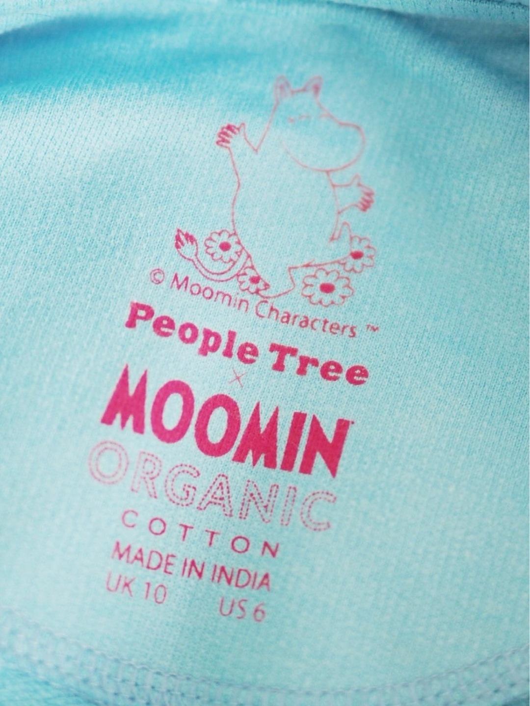 Women's hoodies & sweatshirts - PEOPLE TREE photo 3