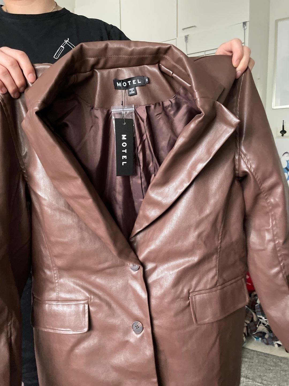 Women's coats & jackets - MOTEL ROCKS photo 3