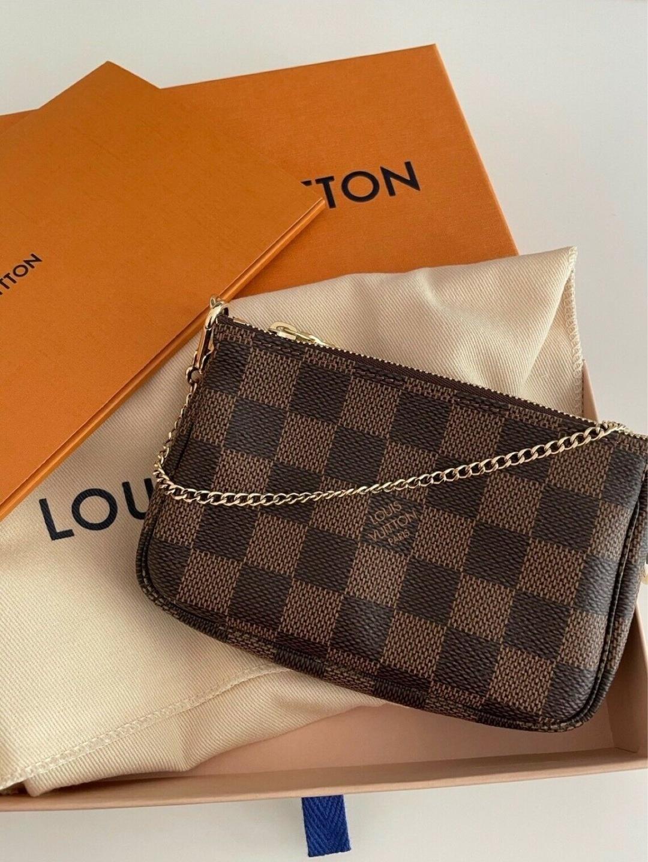 Women's bags & purses - LOUIS VIUTTON photo 3