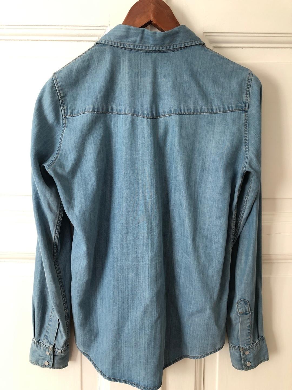 Damen blusen & t-shirts - ZARA photo 2