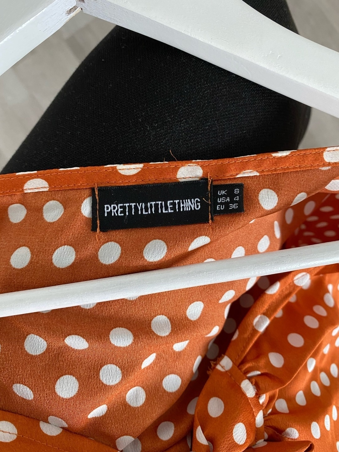 Women's tops & t-shirts - PRETTYLITLLETHING photo 3