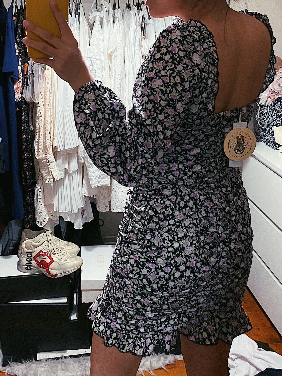 Women's dresses - URBAN OUTFITTERS photo 4