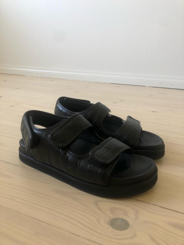 Damen sandalen & slipper - ARKET photo 1