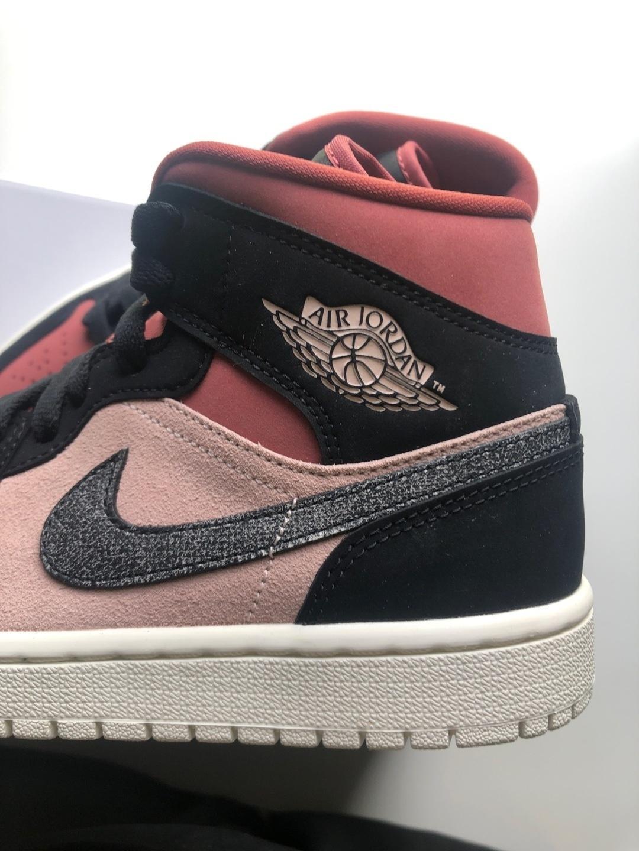 Damen sneakers - AIR JORDAN photo 3