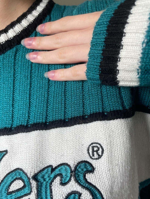Women's hoodies & sweatshirts - KICKERS photo 3