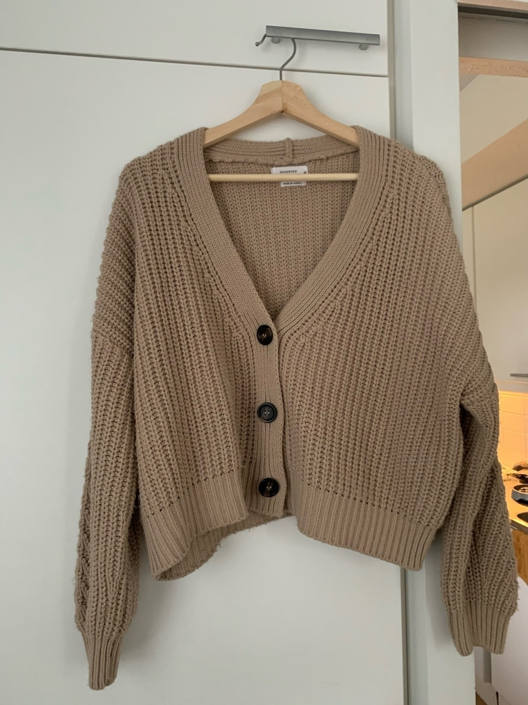 Women's jumpers & cardigans - RESERVED photo 1