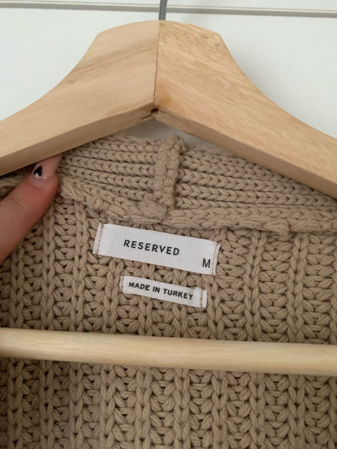Women's jumpers & cardigans - RESERVED photo 3