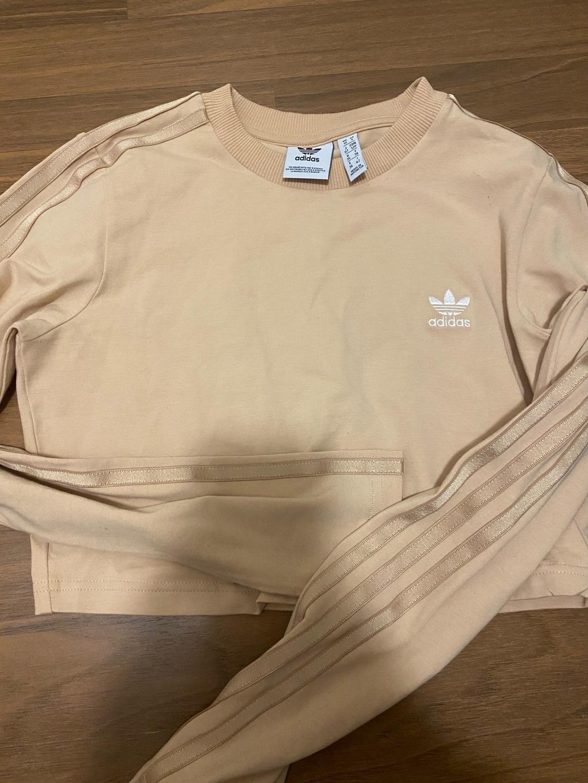 Women's blouses & shirts - ADIDAS photo 1