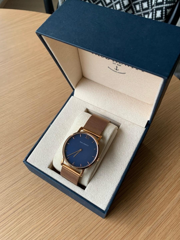 Women's watches - PAUL HEWITT photo 1