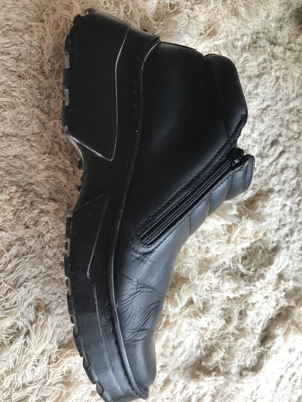 Women's boots - VAGABOBD photo 4