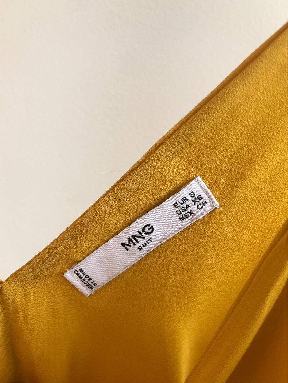 Women's tops & t-shirts - MANGO photo 2