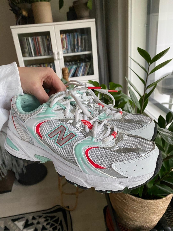 Damen sneakers - NEW BALANCE photo 1