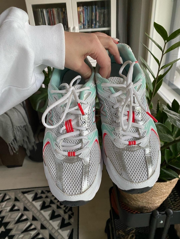 Damen sneakers - NEW BALANCE photo 3