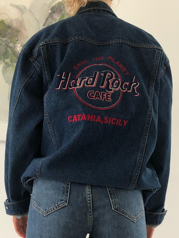 Women's coats & jackets - HARD ROCK CAFE photo 1