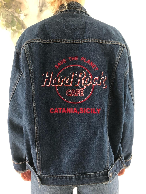 Women's coats & jackets - HARD ROCK CAFE photo 3