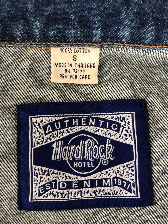 Women's coats & jackets - HARD ROCK CAFE photo 4