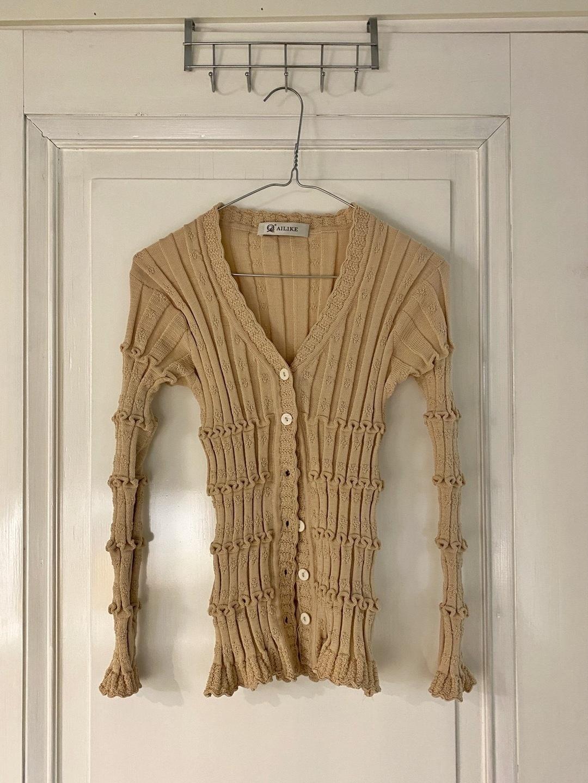 Women's jumpers & cardigans - VINTAGE photo 4