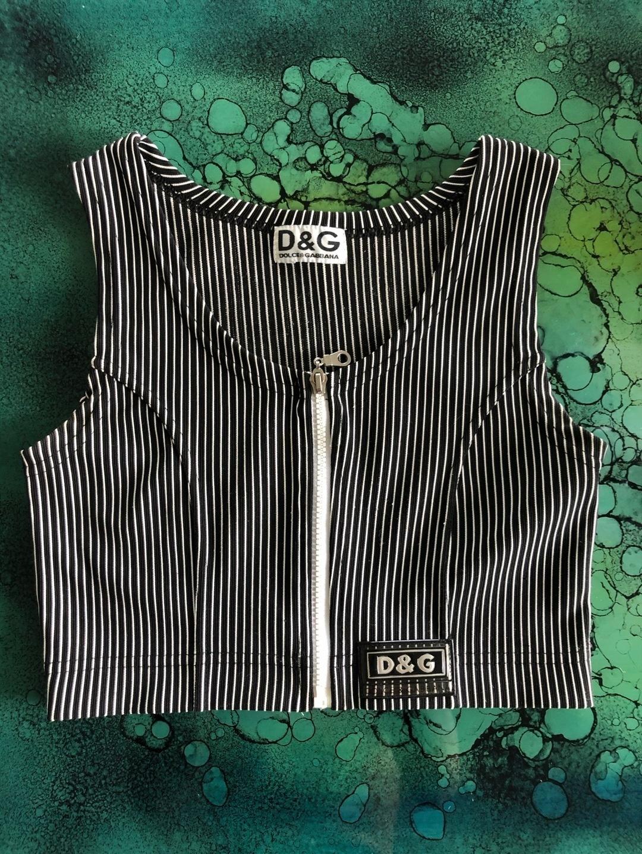 Women's tops & t-shirts - DOLCE & GABBANA photo 3