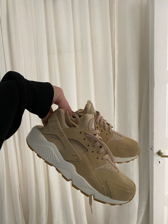 Damen sneakers - NIKE photo 1