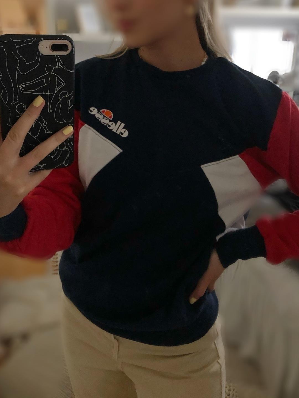 Damen kapuzenpullover & sweatshirts - ELLESSE photo 3