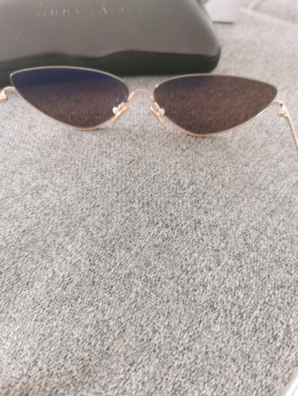 Damen sonnenbrillen - JIMMY FAIRLY photo 4