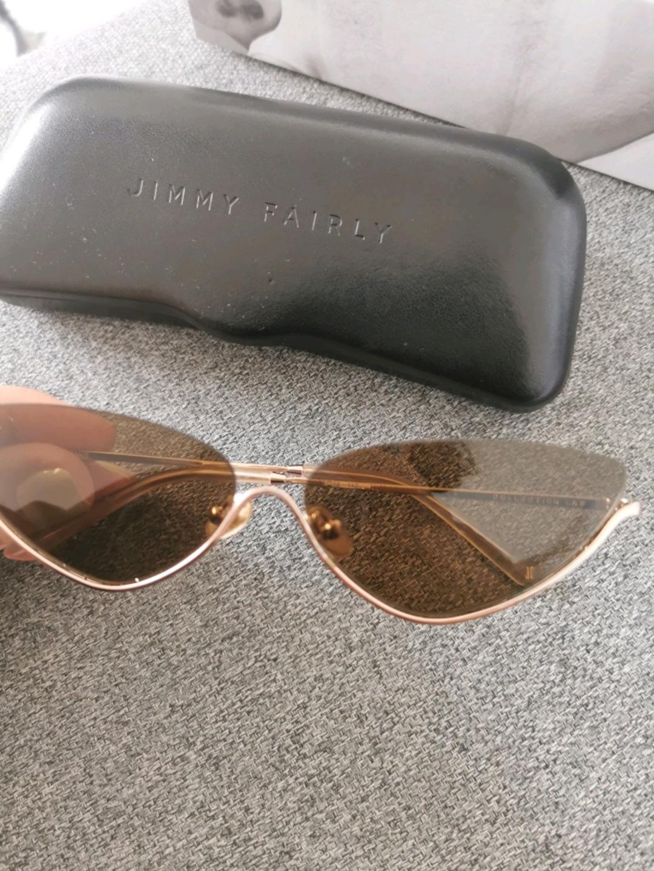 Damen sonnenbrillen - JIMMY FAIRLY photo 1