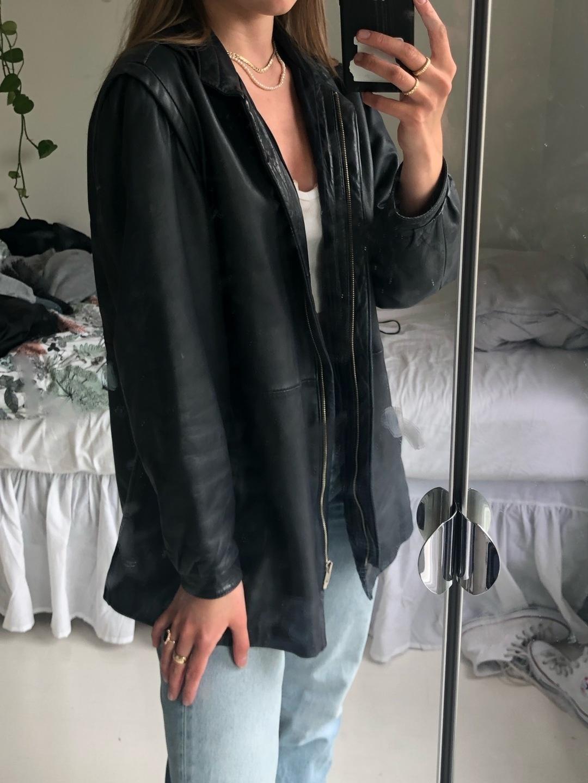 Women's coats & jackets - VINTAGE photo 3