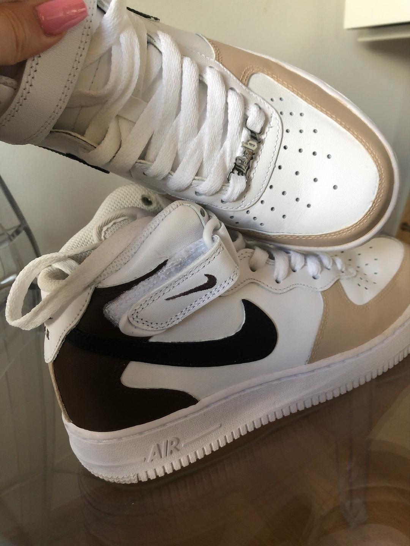 Damen sneakers - NIKE photo 3