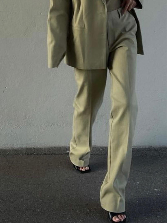 Women's trousers & jeans - JOSEFINE HJ - NA-KD photo 1