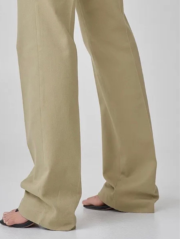 Women's trousers & jeans - JOSEFINE HJ - NA-KD photo 4