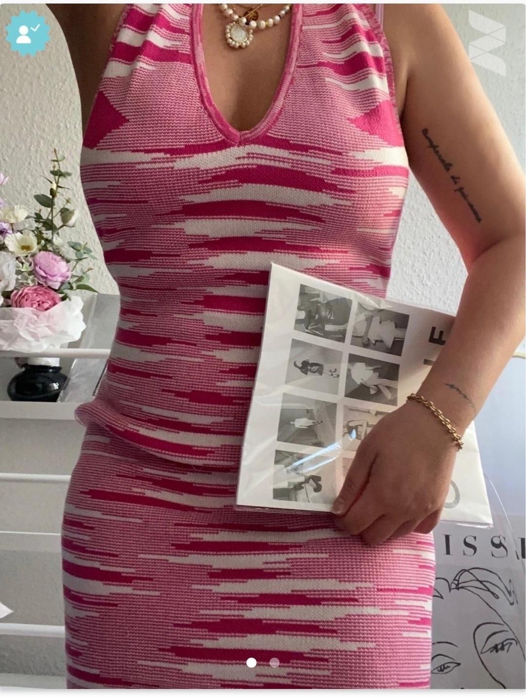 Women's dresses - VERGE GIRL photo 1