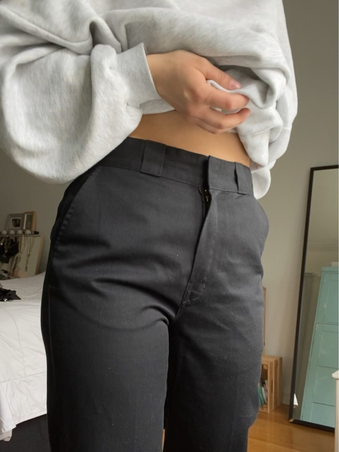 Women's trousers & jeans - DICKIES photo 3