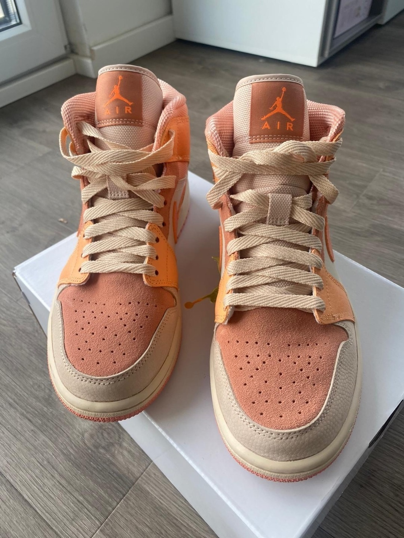 Damen sneakers - JORDAN 1 MID photo 3