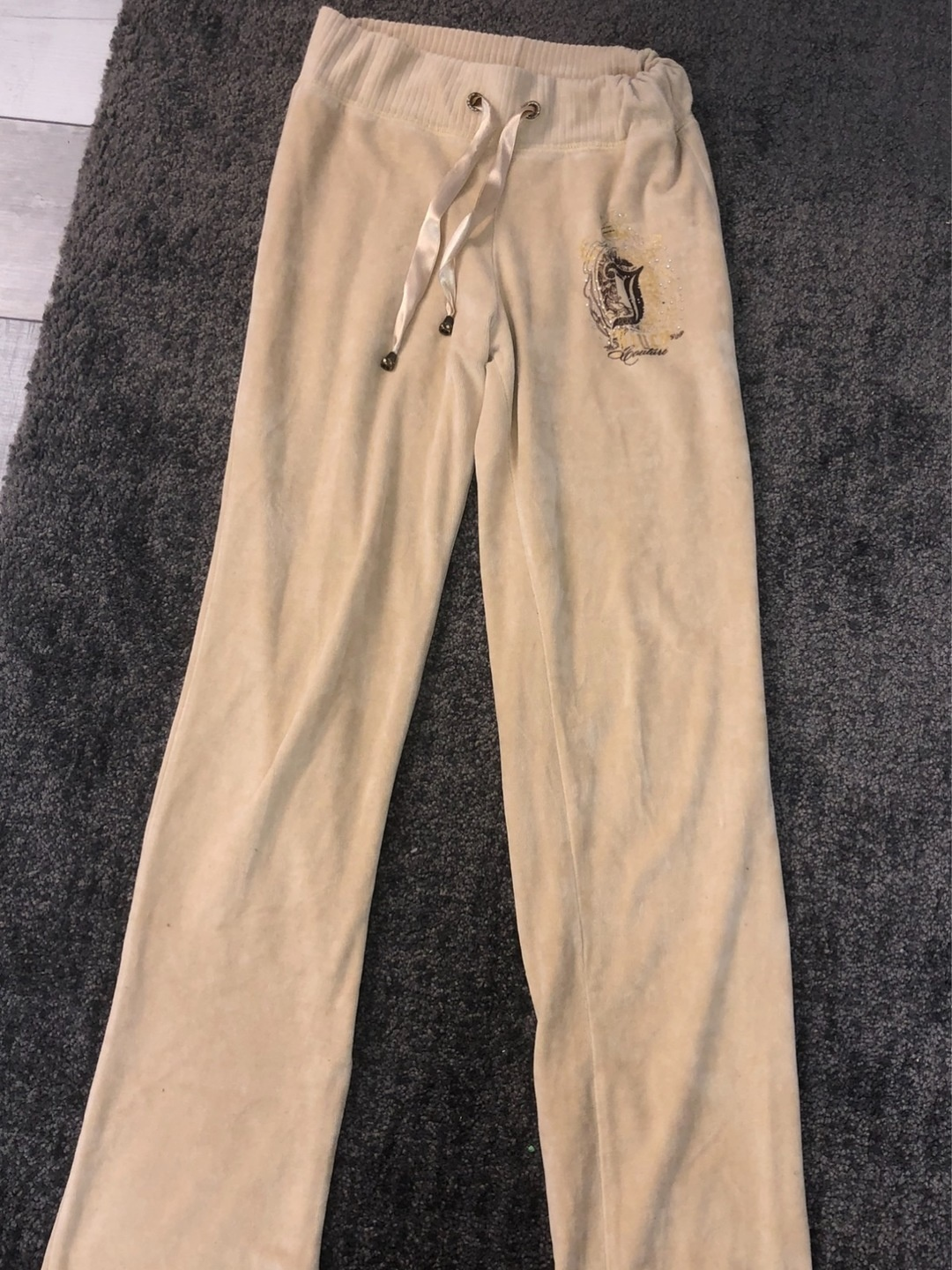 Women's trousers & jeans - JUICY COUTURE photo 3