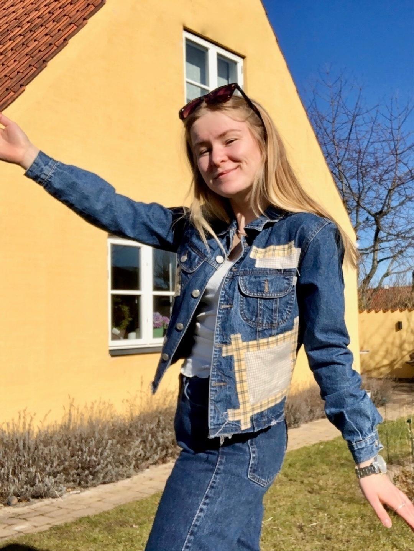 Damers blazerjakker og jakkesæt - VINTAGE photo 4