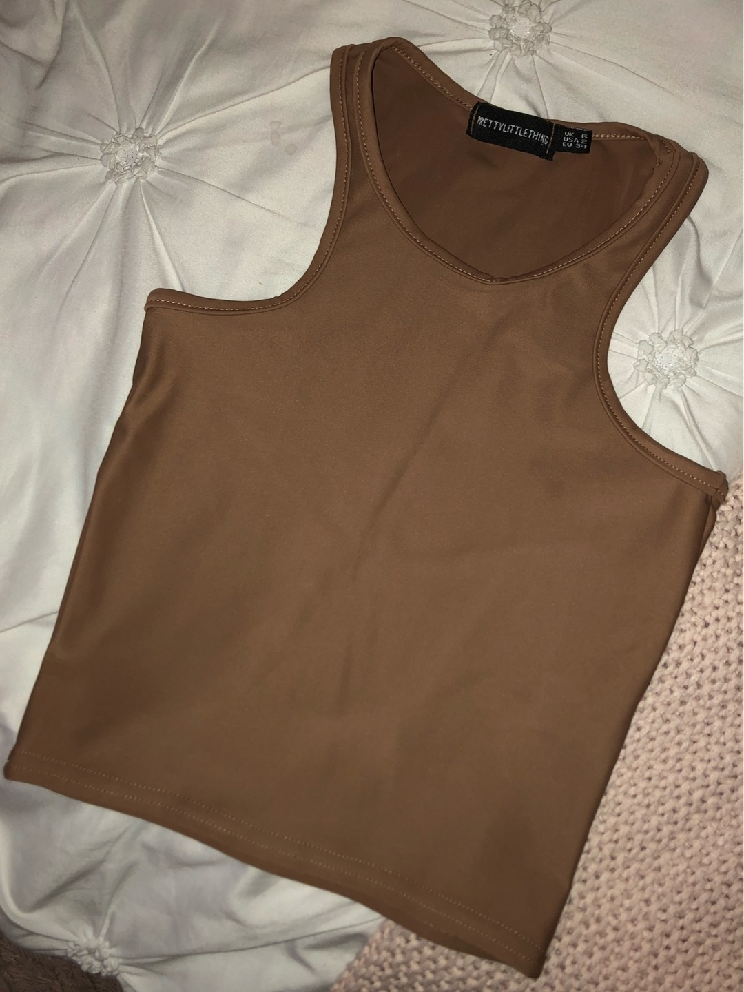 Women's tops & t-shirts - PRETTYLITLLETHING photo 1