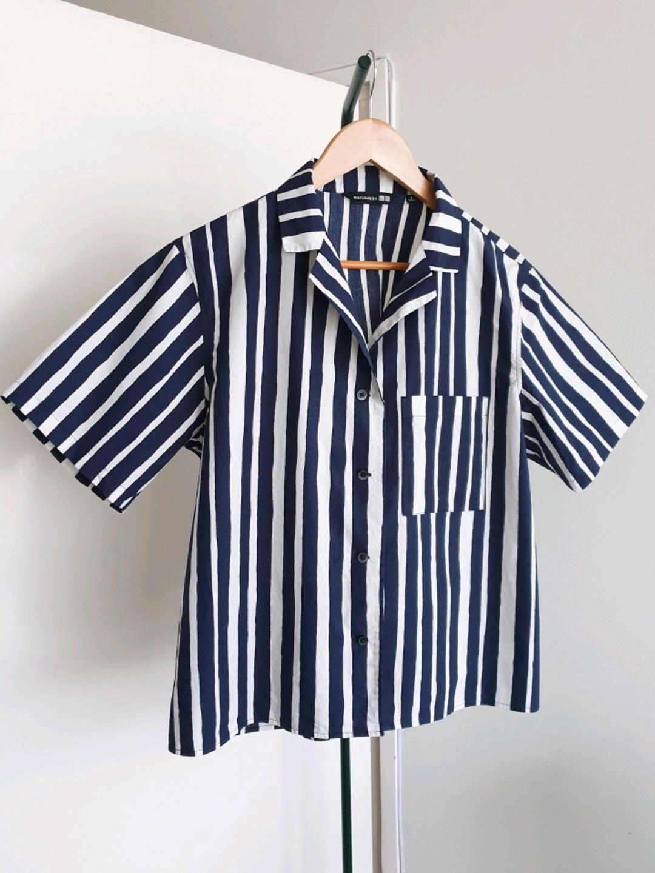 Women's blouses & shirts - MARIMEKKO-UNIQLO photo 1