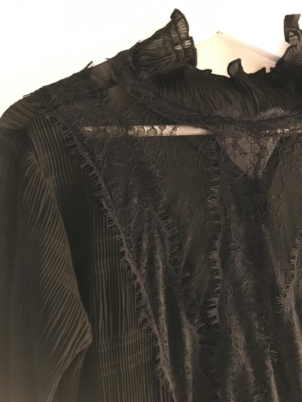 Damen kleider - GANNI photo 2