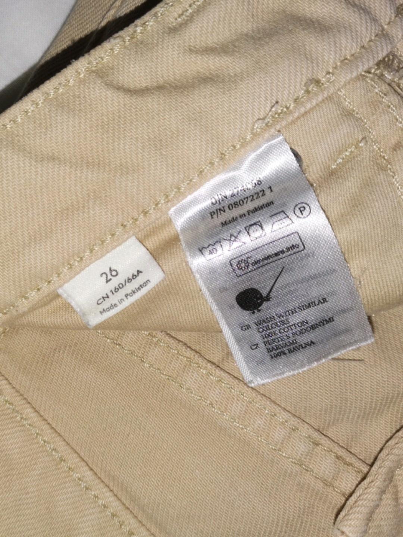 Women's trousers & jeans - MONKI photo 3